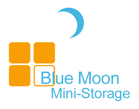 Blue Moon Mini-Storage